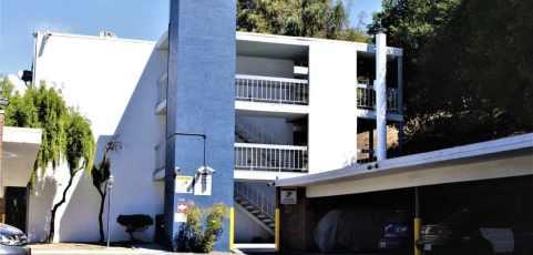 18 Unit Apartment Complex in Hayward [Sold June 24, 2021]
