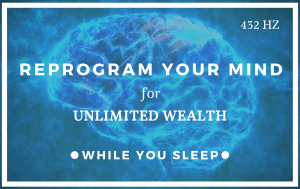 Reprogram Your Mind for Wealth