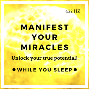 Manifest Miracles - Law of Attraction Affirmations