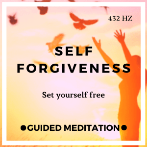 Self Forgiveness Meditation (Forgive Yourself & Transform)