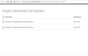 Download Strumenti di amministrazione remota del server per Windows 7