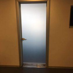 alümimyum kapı kasası