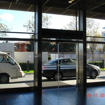 fotoselli cam kapı