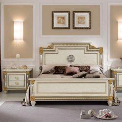 yatak odası mobilya tasarım