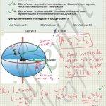 lys 2013 fizik 10. soru çözümü