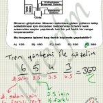 Kpss 2013 matematik 48.soru çözüm