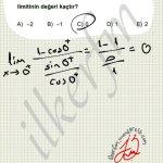 #kpssAlan2013 #kpss lise Matematik 1.soru çözüm