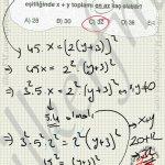asal carpan, bolenlerin sayisi, #ygs #lys matematik