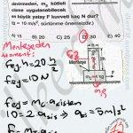 Dinamikte Newton kanunları geçerlidir. F=m.a #ygs #lys fizik fem Yayınları dinamik Moment