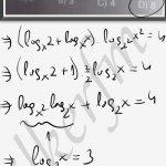 Logaritma işlemleri ve Denklemler