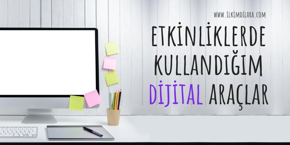 Dijital Araçlar