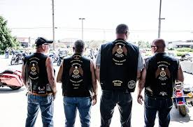 Legion Riders @ Department Headquarters | Wichita | Kansas | United States