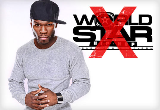 Video Of 50 Cent's Hot 97 Phone Call.