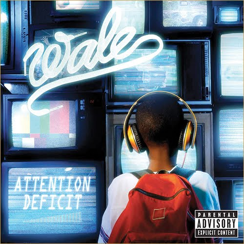 Wale's Attention: Deficit Pushed Back…