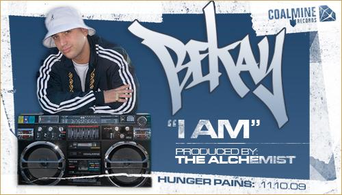 Bekay – I Am (Ft. DJ Revolution)