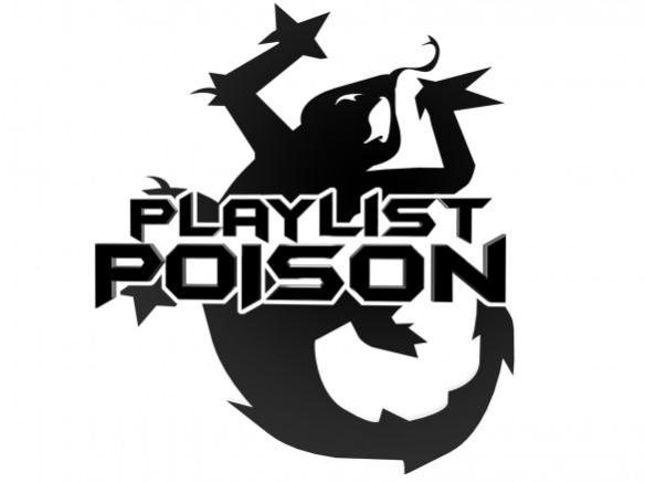 Chamillionaire – Playlist Poison