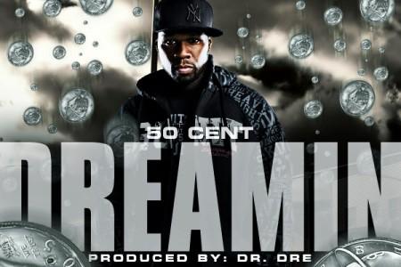 DJ Kay Slay ft. 50 Cent – Dreamin' [Clean CDQ]