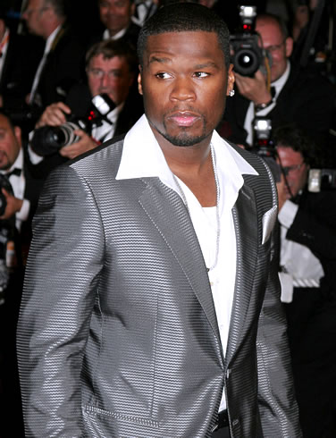50 Cent – Behind The Music