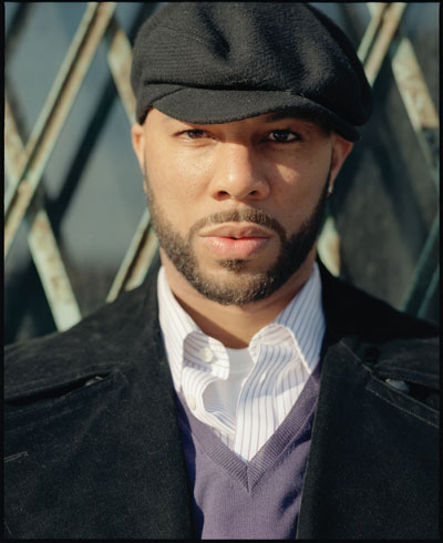 Common Sets To Release New Album In November