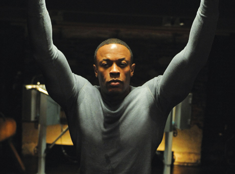 New Release Date for Dr Dre's Detox Album