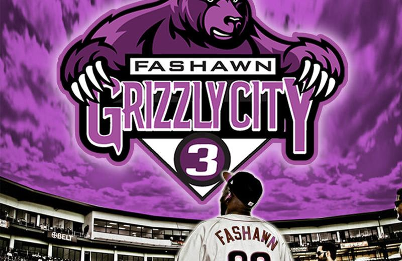 Fashawn – Grizzly City 3 (Mixtape)