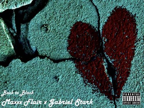 "Maxxx Flair ft. Gabriel Stark ""Back To Back"""