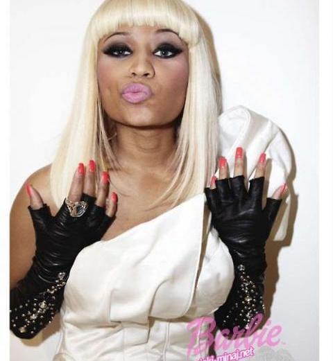 Nicki Minaj – Blonde Again