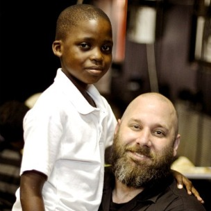 Sage Francis Assists With HIV