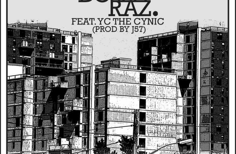 "Top Dolla Raz ft. YC The Cynic ""The Plague"""