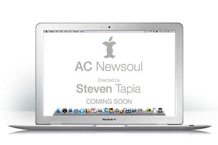 Ac – New Soul – Hip Hop Music Video