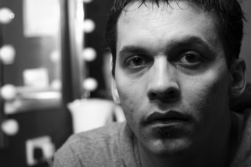 Atmosphere – Your Glass House