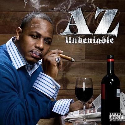 AZ – Undeniable Leaks