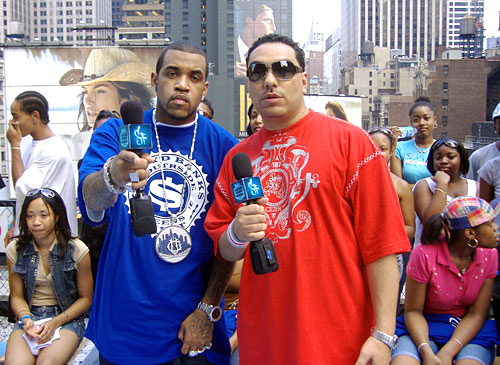 Lloyd Banks – All I Want Is You Freestyle