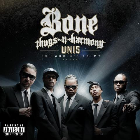 Bone Thugs-N-Harmony Speaks on Numerous Projects