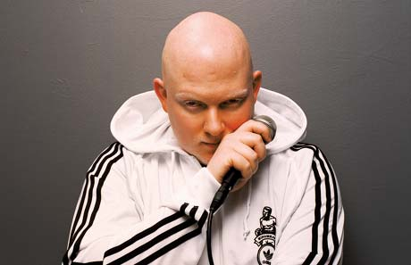 Brother Ali – Fresh Air