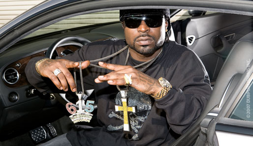 Young Buck – There Will Be Blood