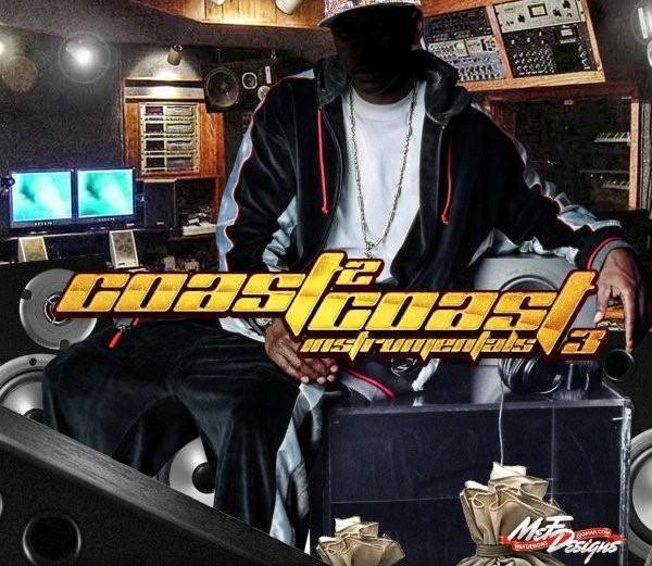 Coast 2 Coast Instrumentals Volume 3