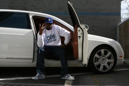 Crooked I – Rappers Ain't Shit