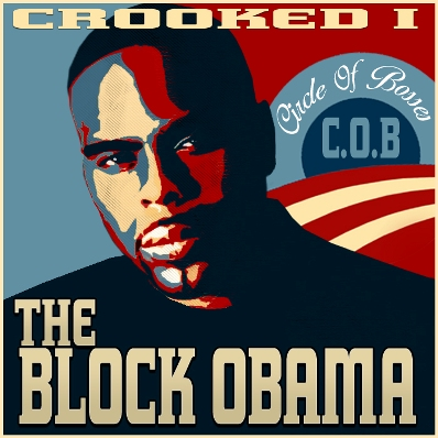 Crooked I – What's Hip-Hop