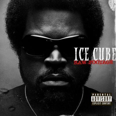 Ice Cube – Raw Footage – Sampler