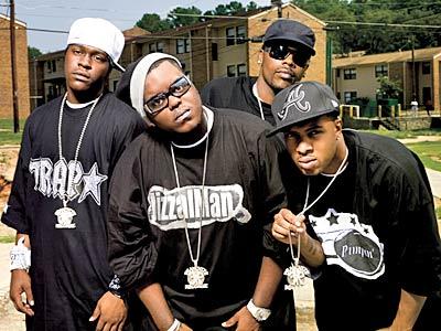 Dem Franchise Boyz ft. Mannie Fresh – Mr. Feel Good