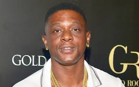 Lil Boosie Confesses to Prison Drug Smuggling