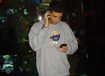 Drake – Swagger Like Us Freestyle