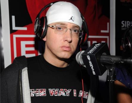 Eminem – Number One