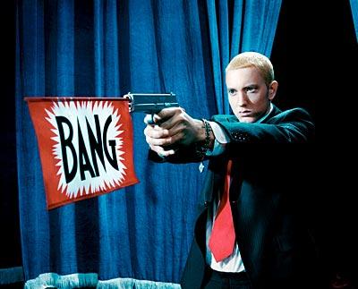 Eminem Interview With Zane Lowe