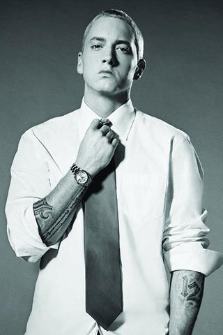 """Eminem """"Ballin' Do Me"""""""
