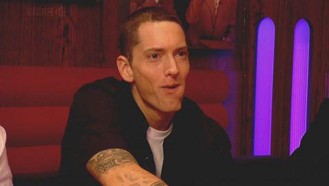 Eminem – Recovery Leaks