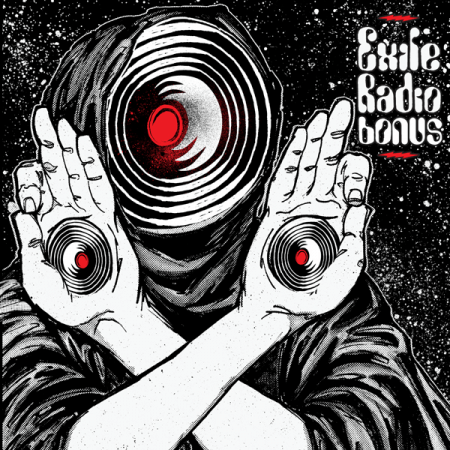 Exile – Radio Bonus (Album)