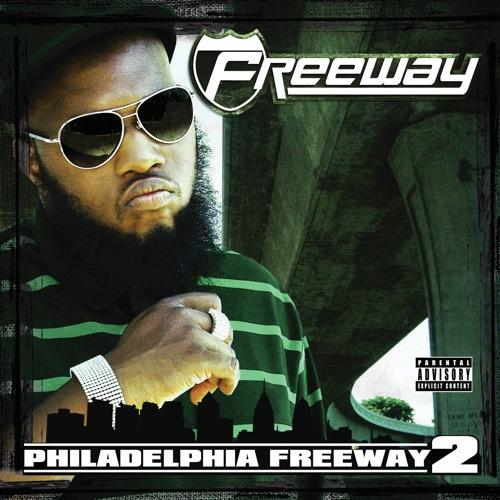 Freeway – Philadelphia Freeway 2 Cover + Track List
