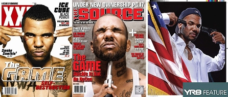 The Game Interview – Complex Magazine